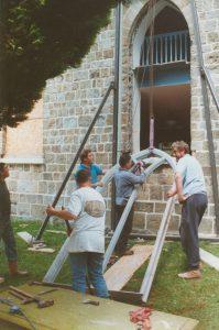 blaenavon-installation